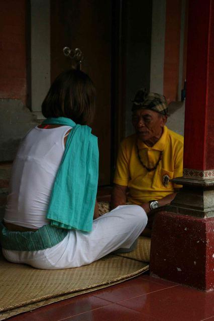 Zu Besuch bei Ketut Eat Pray Love Film