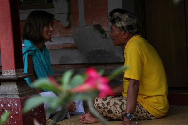 Eat Pray Love Heiler Ketut Bali