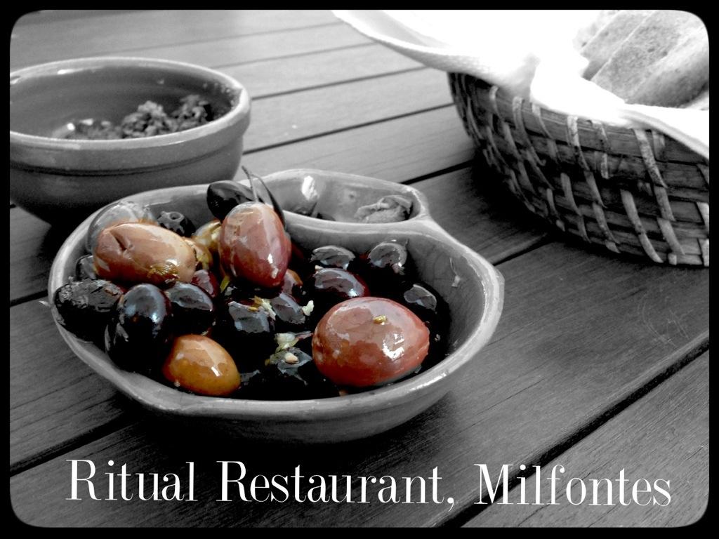 Vegetarisches Restaurant Portugal Westküste Alentejo Algarve