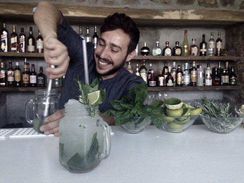 Bar San Giorgio Hotel Mykonos
