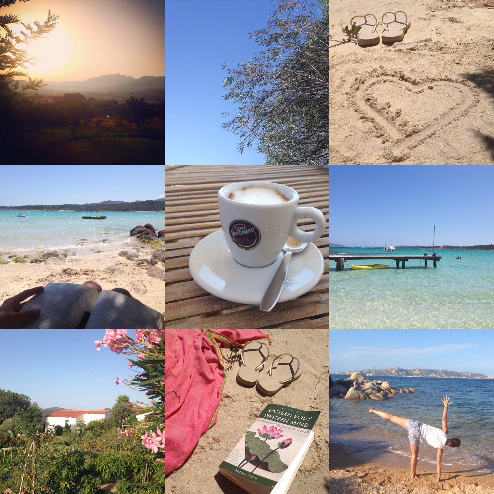 Sommerurlaub in Sardinien - abseits der Costa Smeralda