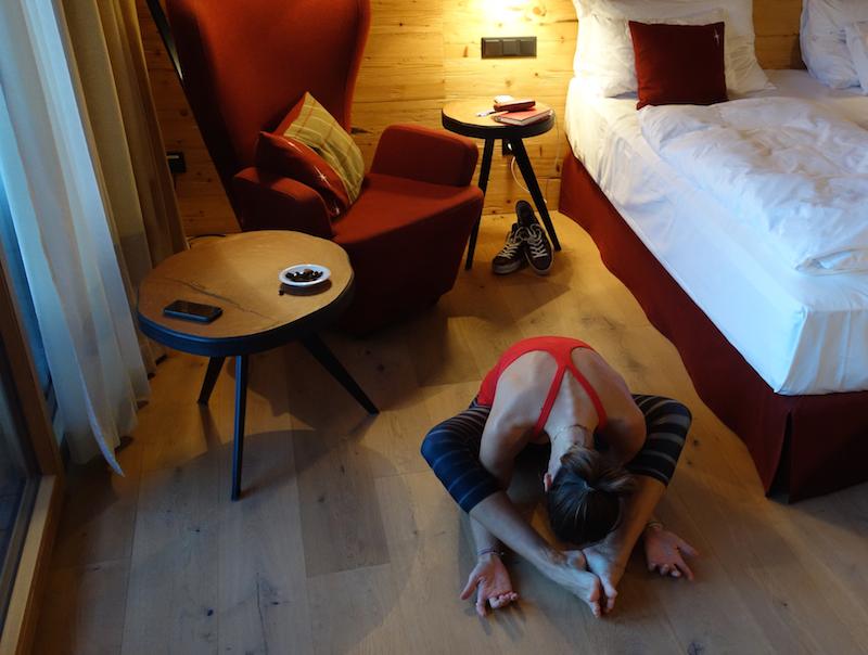 hotelyoga