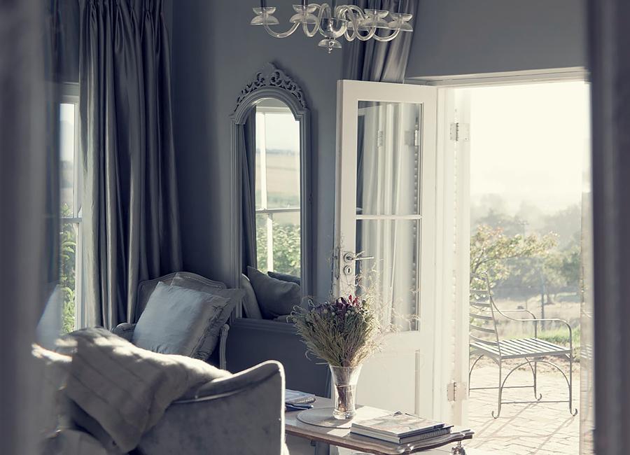 Hawksmoor House, Stellenbosch (c) Pretty Hotels