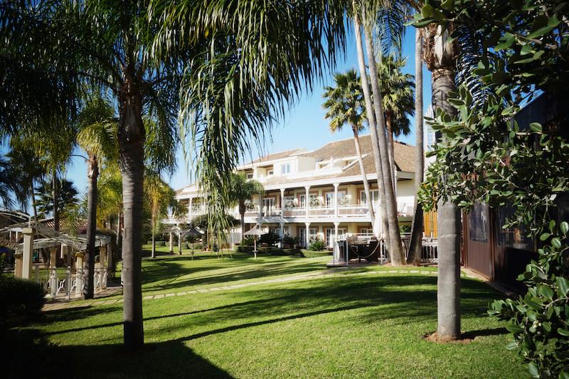 Lindner Golf Hotel Mallorca
