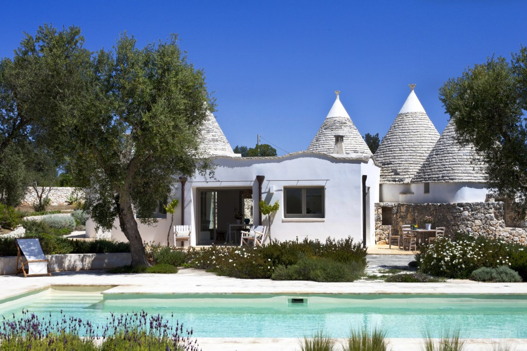 Trullo Gaura (c) The Thinking Traveller