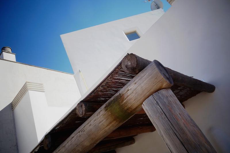dachterrasse hotelsuite designhotel mallorca
