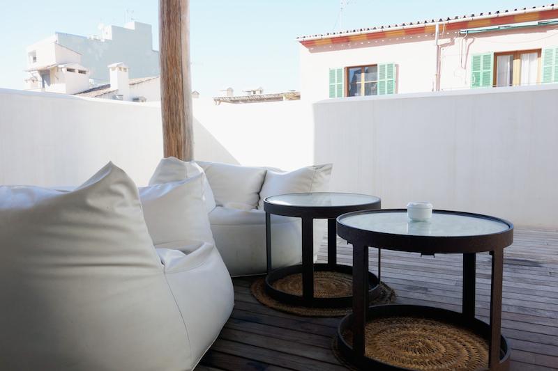 Hotelreview palma de mallorca hm balanguera designhotel for Designhotel palma