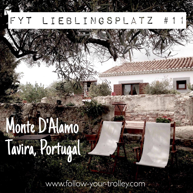 B&B, Gästehaus, Tavira, Algarve, Portugal, Lieblingsplatz