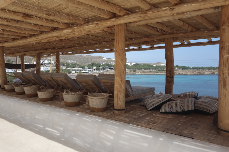 nomads terrace scorpios mykonos
