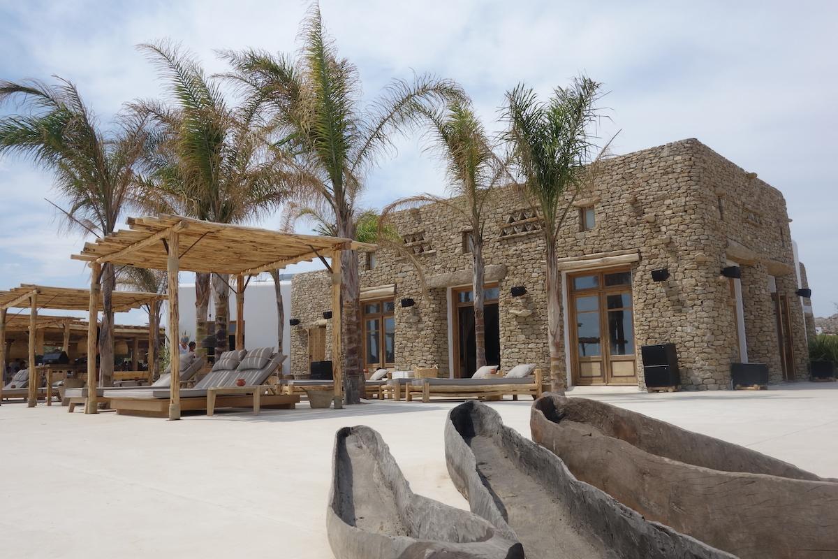 Hotel San Giorgio Mykonos