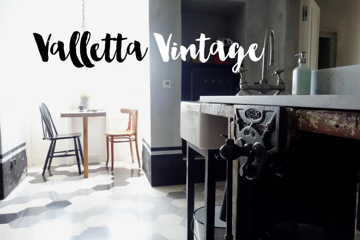 Retro Kühlschrank Yoga : Hotel in malta gesucht. die boutique apartments valletta vintage