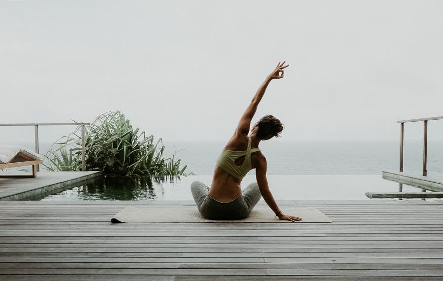 Die besten Yogareisen Europa und Weltweit
