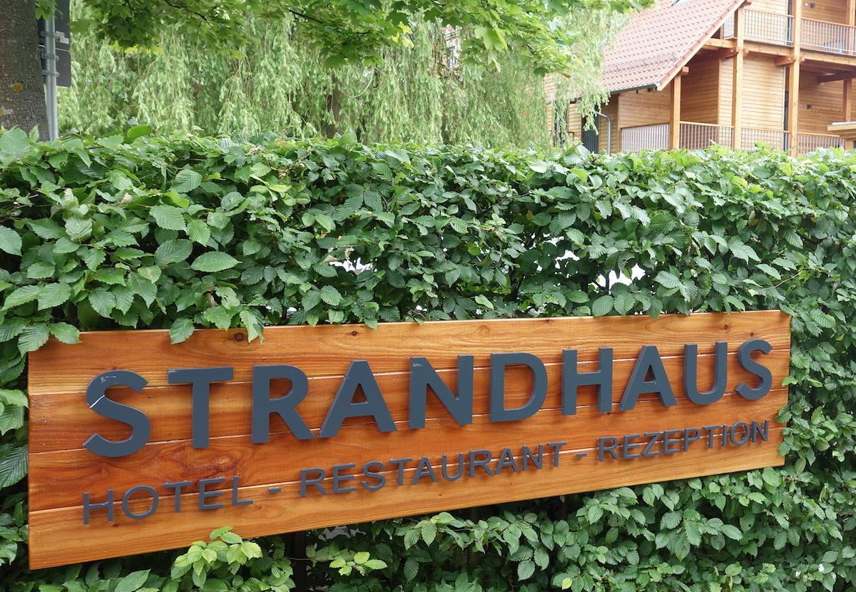 Strandhaus Boutiquehotel Spreewald
