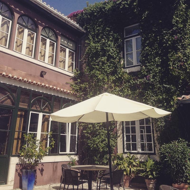 kloster hotel lissabon