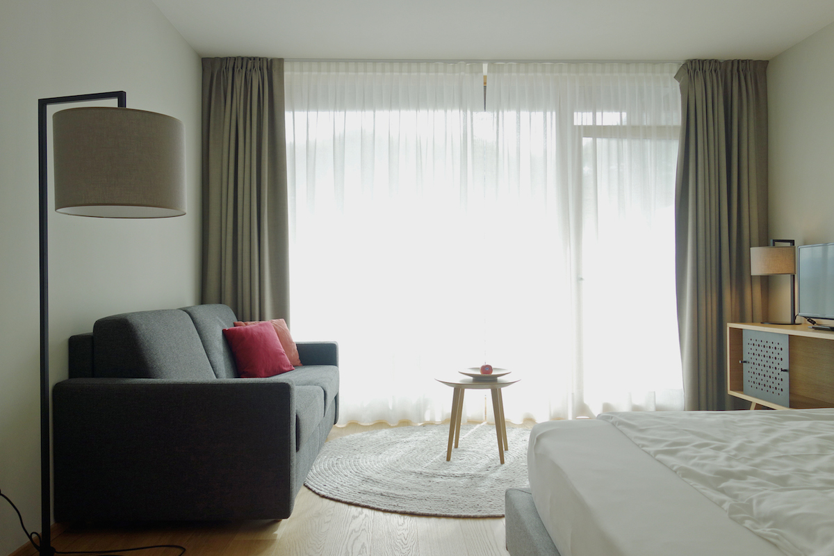Hoteldesign Reise Meran Sudtirol