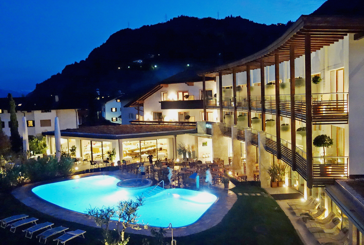 Flug Und Hotel Sudtirol