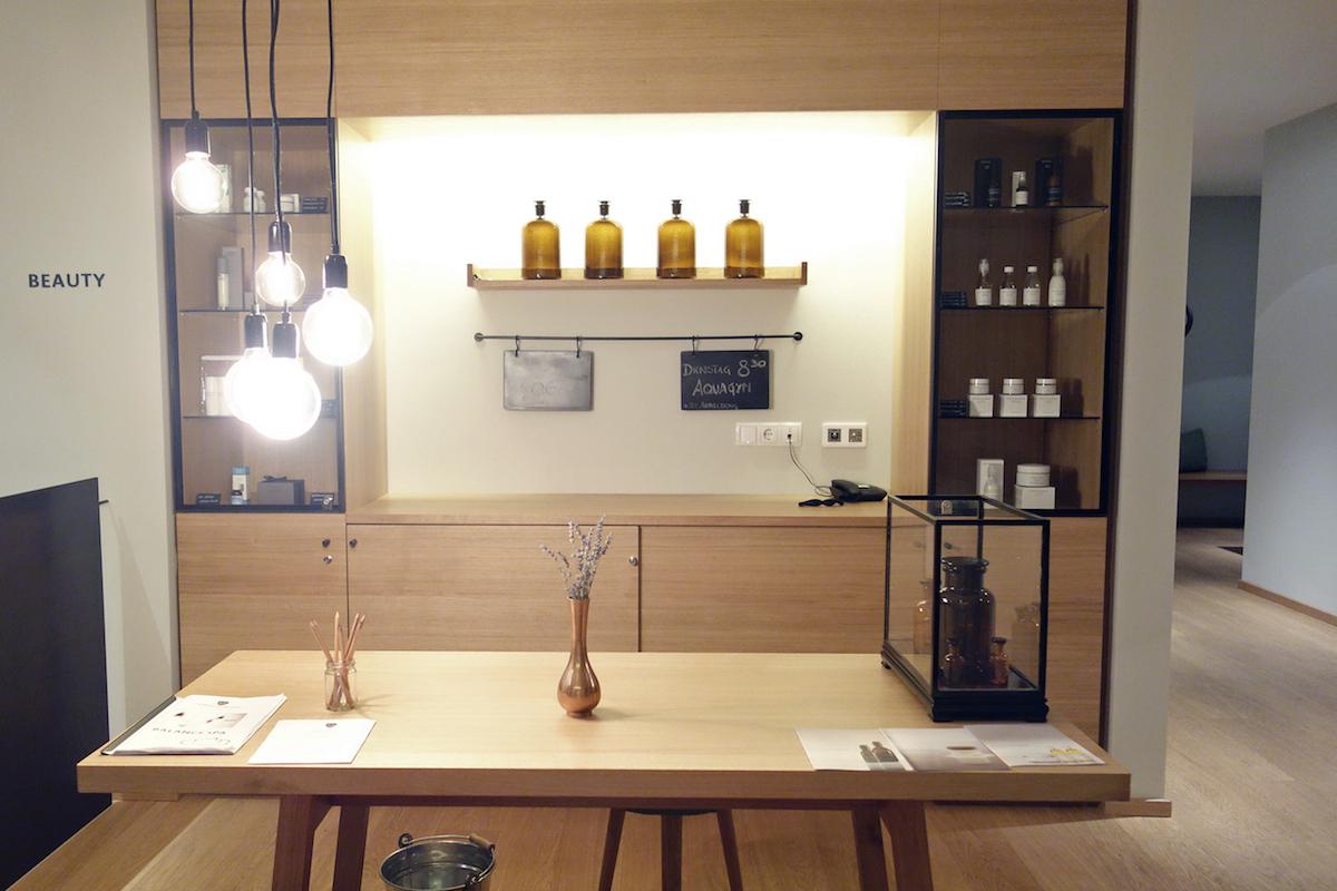 Spa Beauty Hotel Schwarzschmied Sudtirol