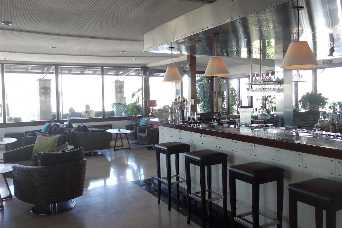 Bar Hotel Portixol Mallorca