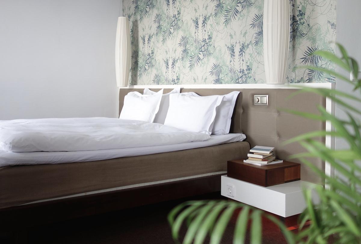 Design Hotelzimmer Portixol Mallorca