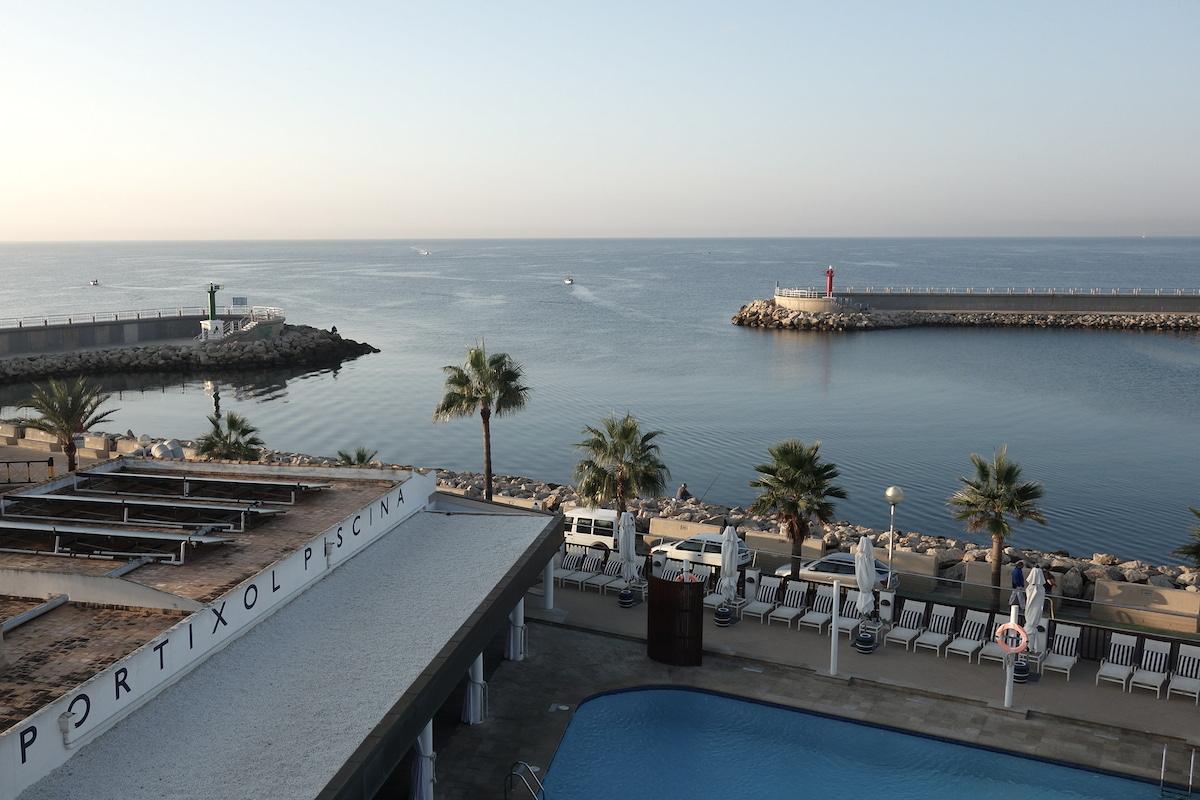 Meer Hotel Portixol Palma de Mallorca
