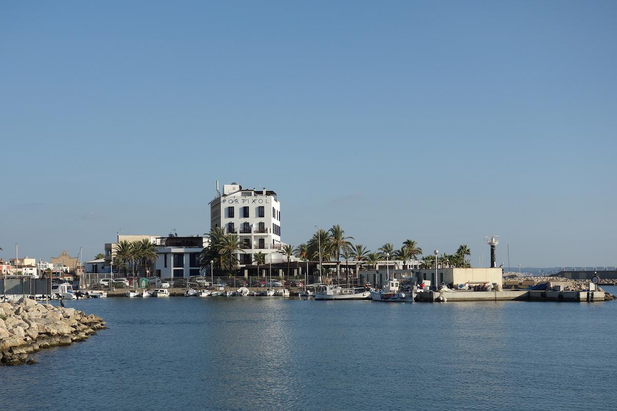Portixol Hotel am Meer Palma de Mallorca
