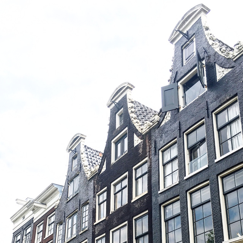 Architektur Amsterdam