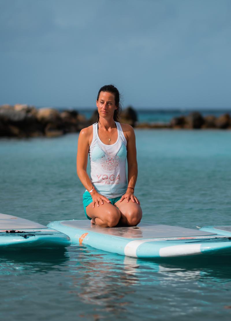 jeanette yoga aruba