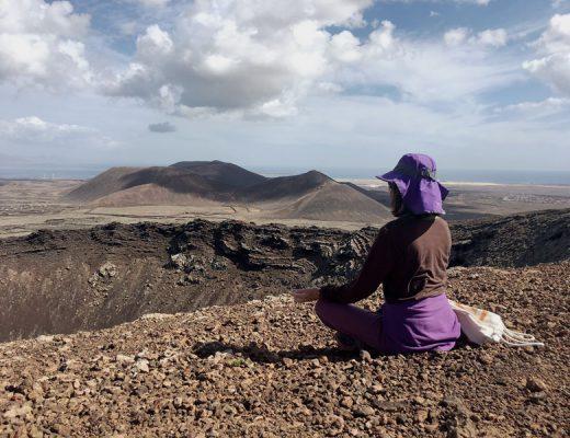 Yoga in Fuerteventura