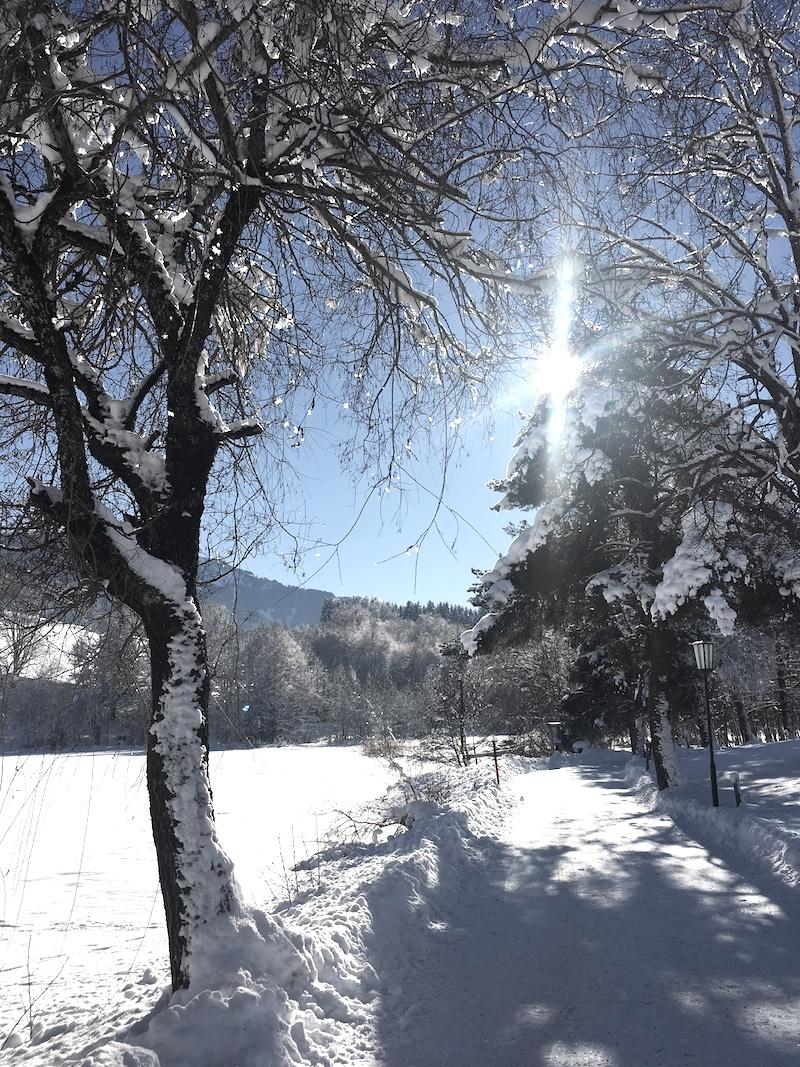 winterwandern ritzenseee