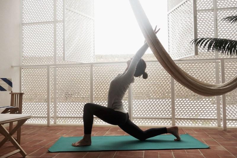 Boutiquehotel Algarve Yoga