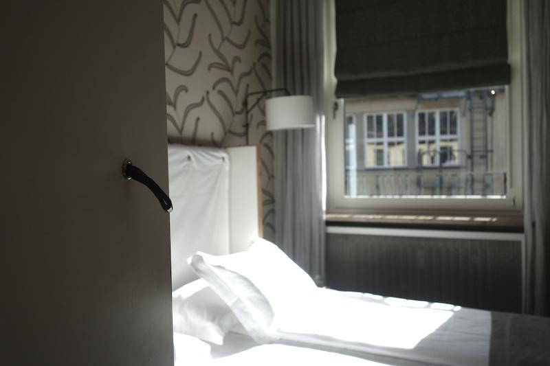detail zimmer hotel cortiina