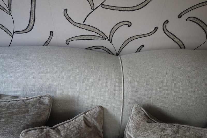 interiordesign hotel cortiina