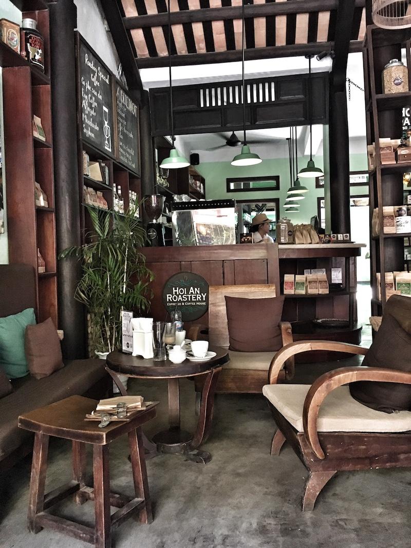 hoi-an roastery cafe