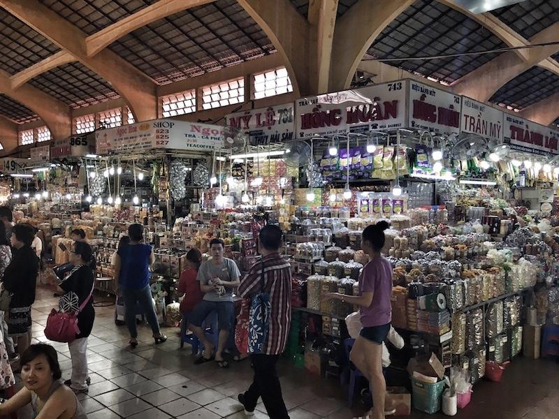 markt saigon