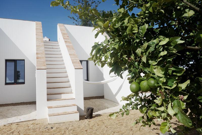 Kurztrip im Mai an die Algarve