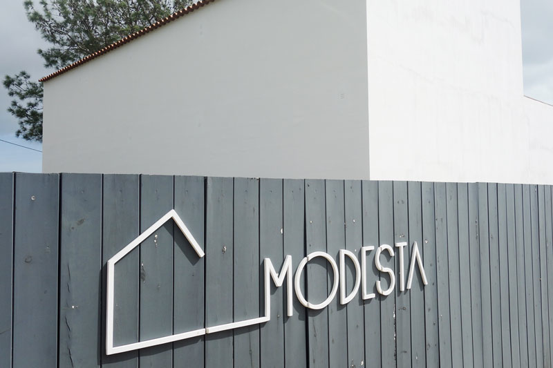 Casa Modesta Tor