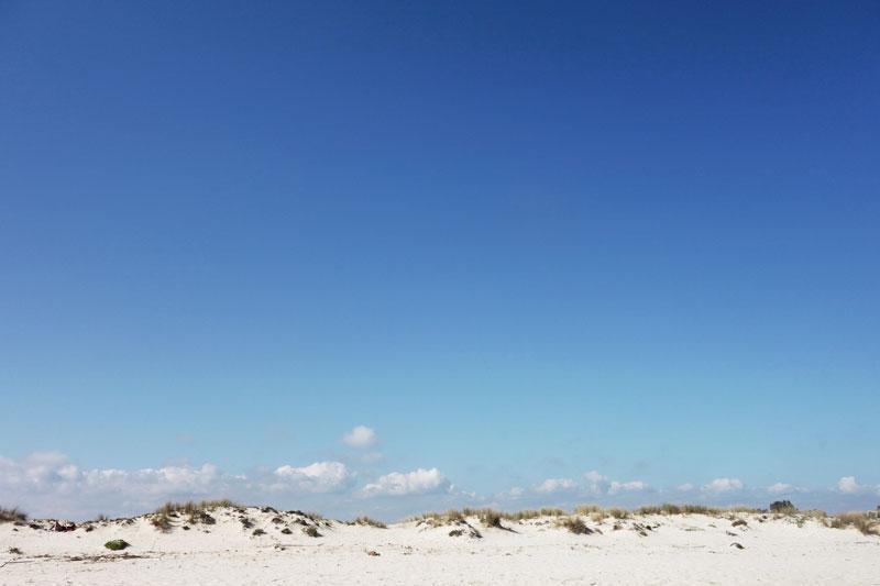 Strand-Olhao-Algarve