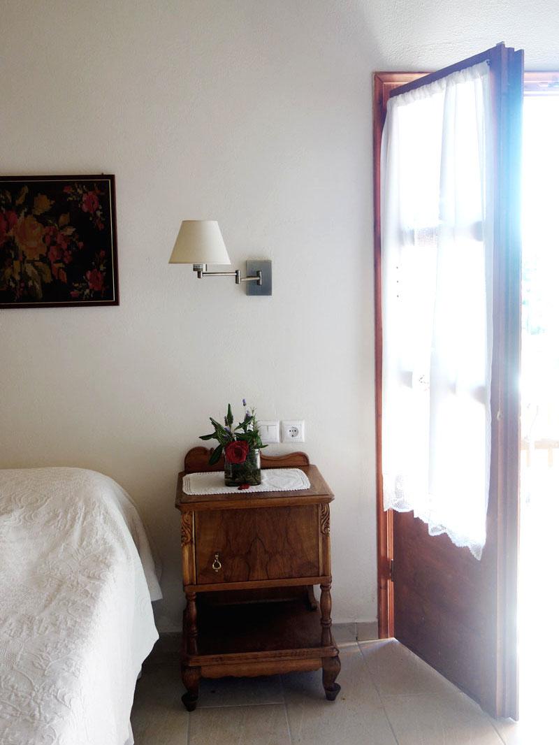 Zimmer-Enagron-Ecovillage