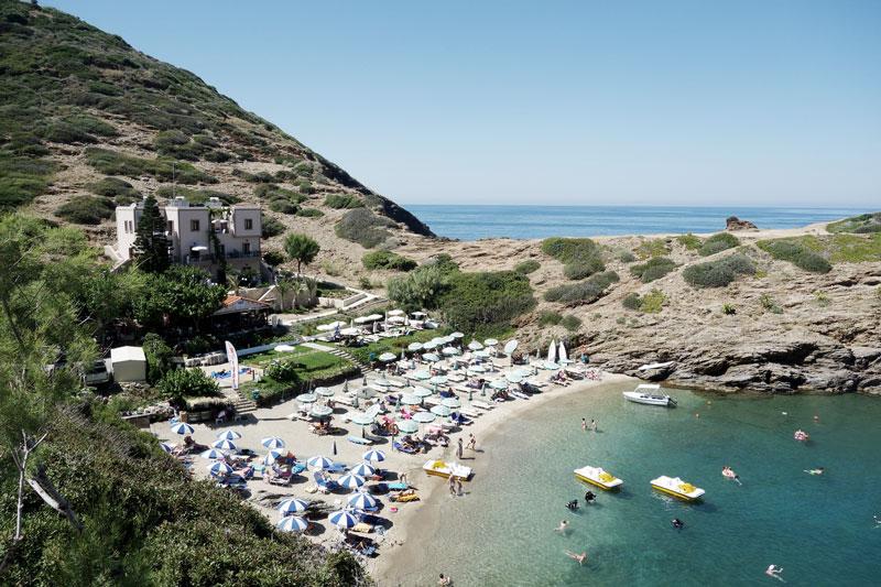 Sponsored Kreta Griechenland Wenn Der Zauber Einer Insel In Der