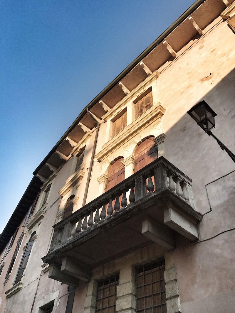 Architektur-Haus-Verona
