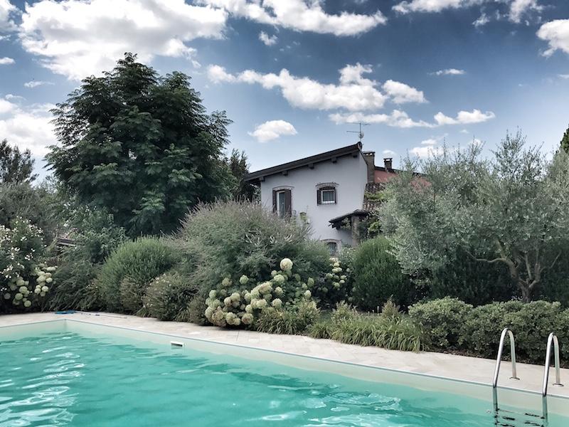 Kurztrip im Mai nach Verona