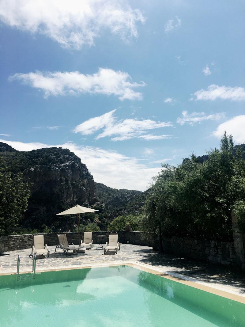 Pool-Enagron-Eco-Village-Kreta
