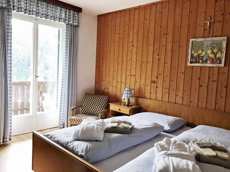 Zimmer-Gsteier-Berggasthof