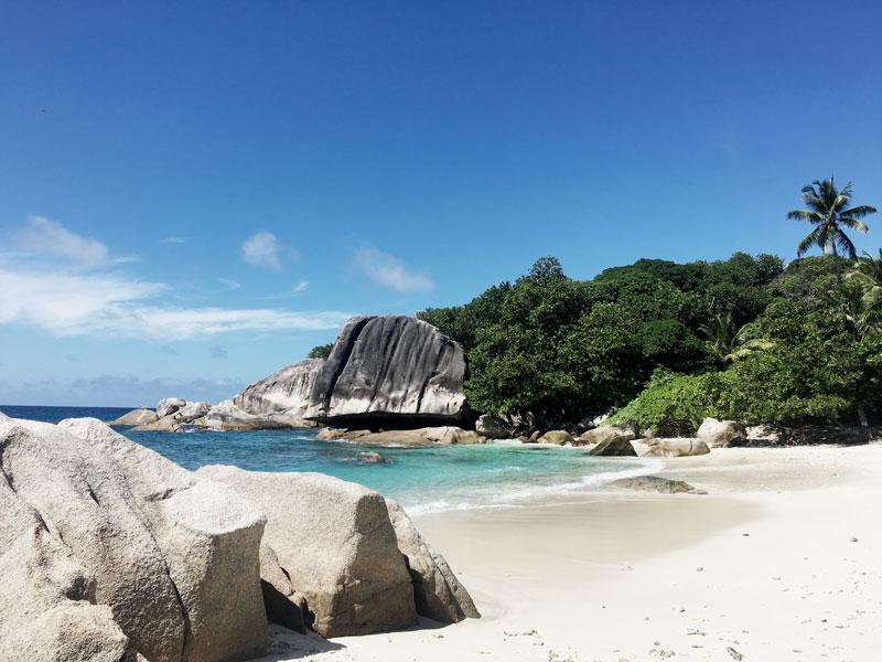 Seychellen-Traumstrand-Felicite