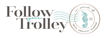 Follow Your Trolley – Stilvolles Reisen . Yoga . Lifestyle