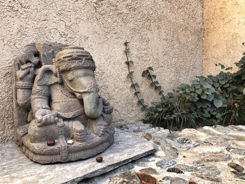 Ganesha Mandali Retreat