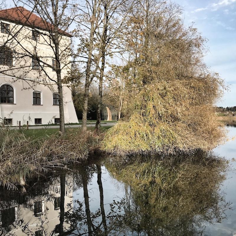 Yogaretreat Kloster Seeon