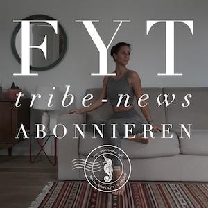 FYT Reiseblog Newsletter