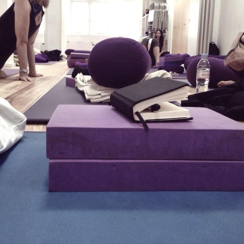 yin yoga triyoga london soho
