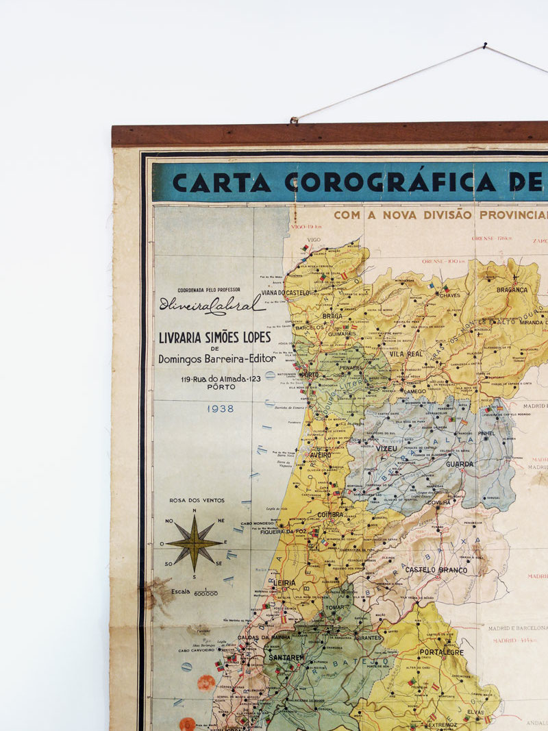 alte-landkarte-portugal